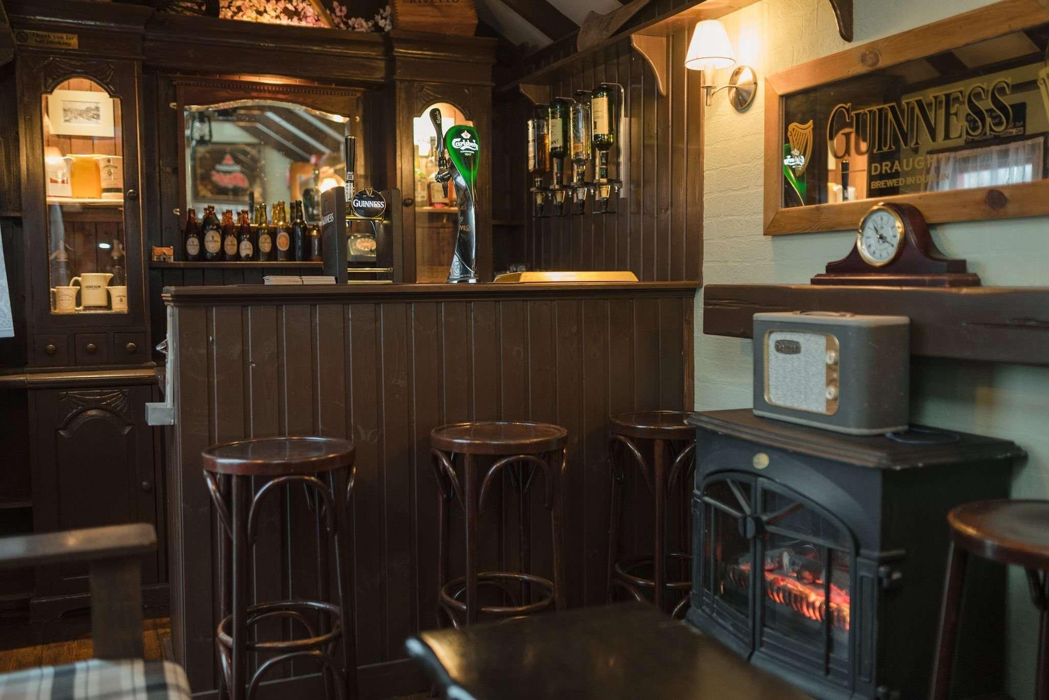 B 243 Thar Bar Kildare Dublin Faq